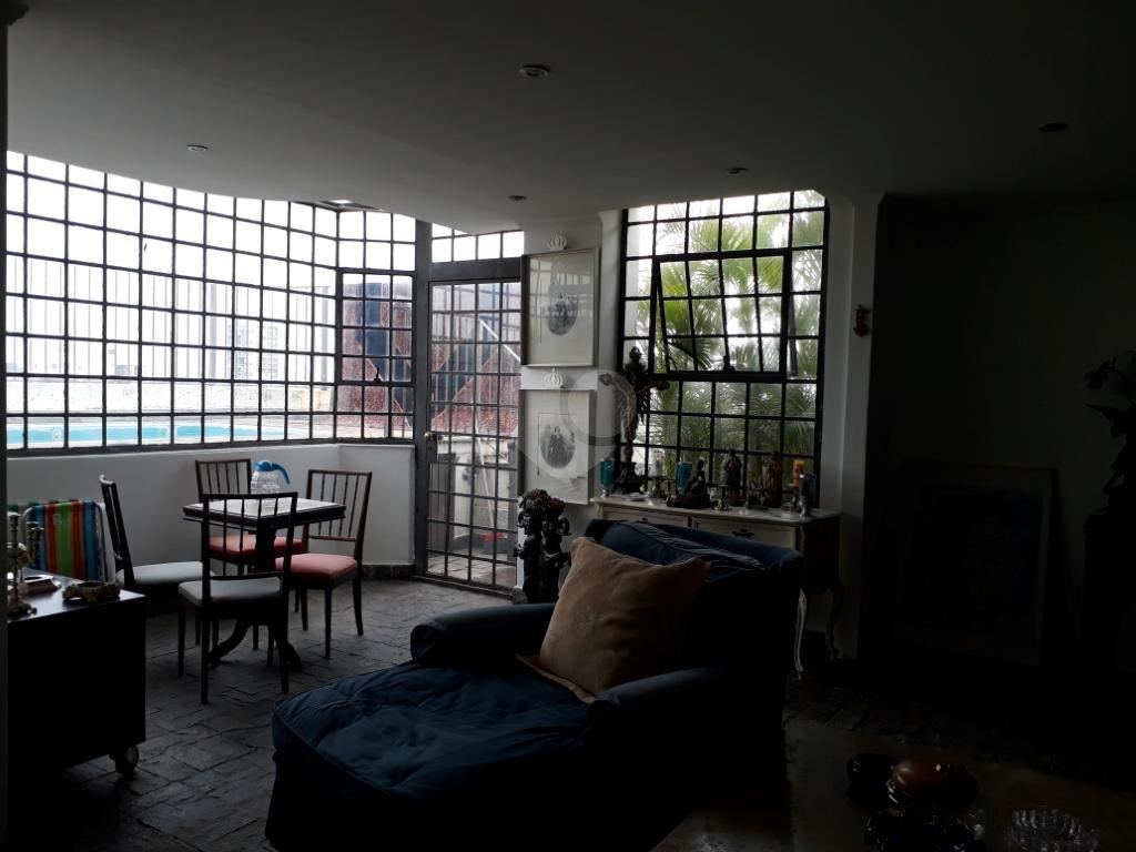 Venda Cobertura São Paulo Pinheiros REO238885 12