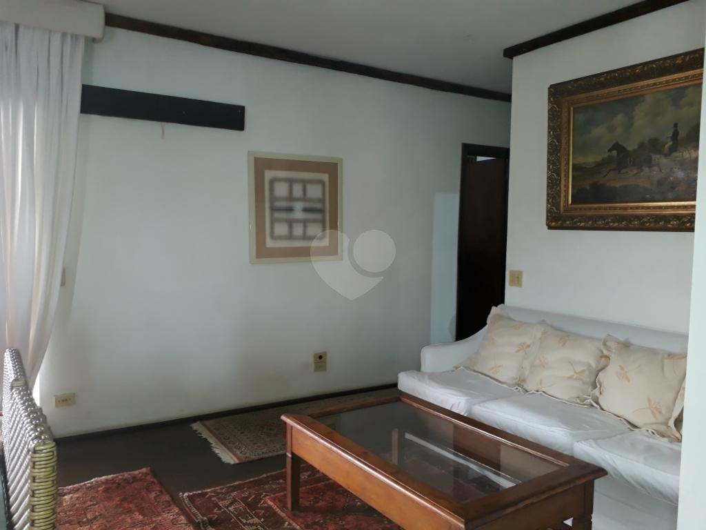 Venda Cobertura São Paulo Pinheiros REO238885 13