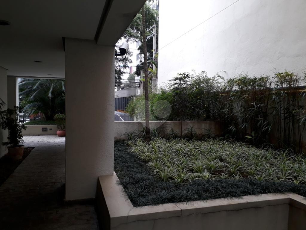 Venda Cobertura São Paulo Pinheiros REO238885 8