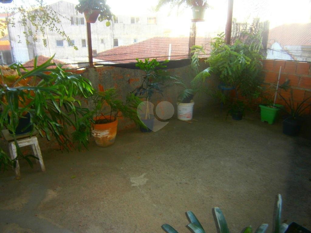 Venda Sobrado São Paulo Vila Aurora (zona Norte) REO238959 11