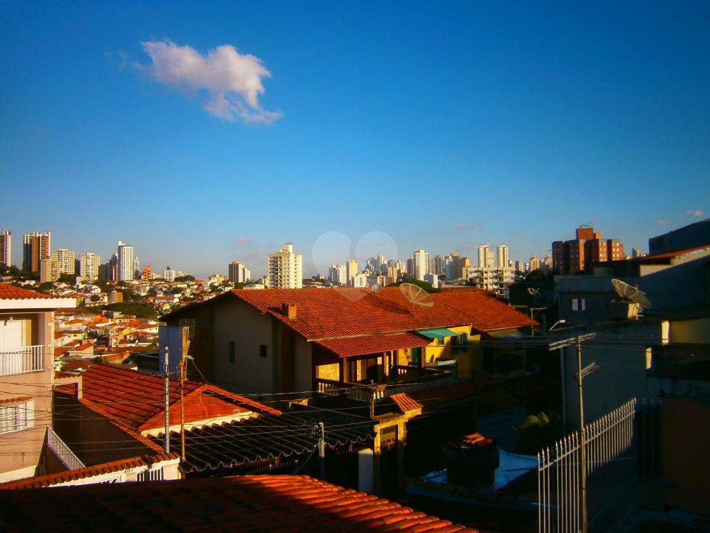 Venda Sobrado São Paulo Vila Aurora (zona Norte) REO238959 20
