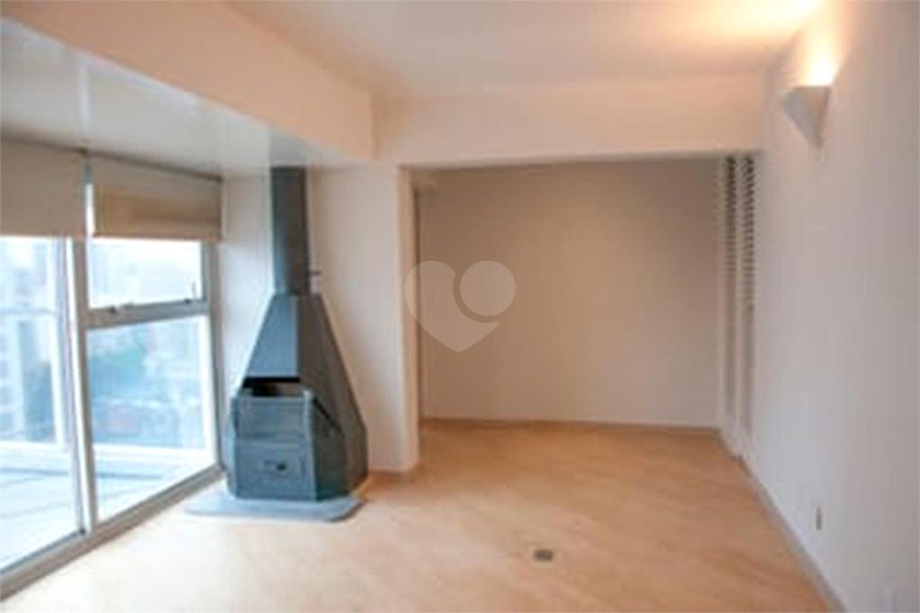 Venda Apartamento São Paulo Pinheiros REO238987 41