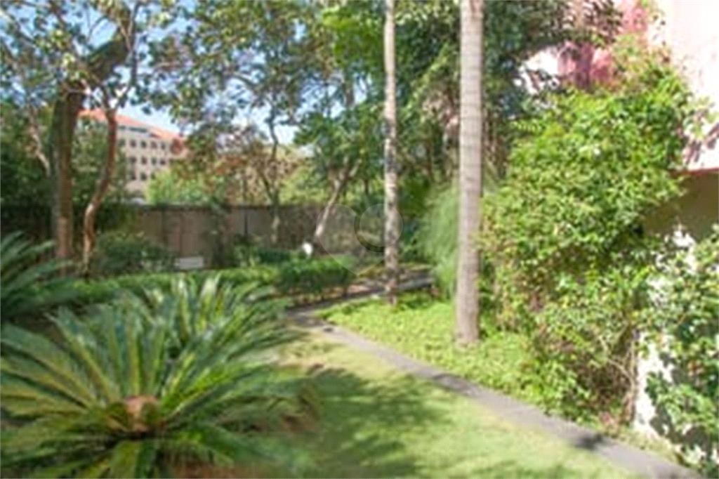 Venda Apartamento São Paulo Pinheiros REO238987 51