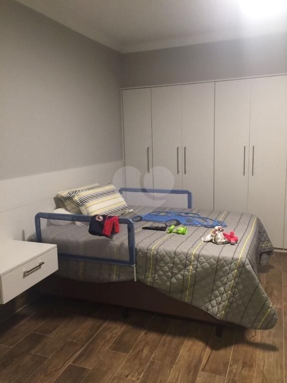 Venda Apartamento Santos Gonzaga REO238994 4