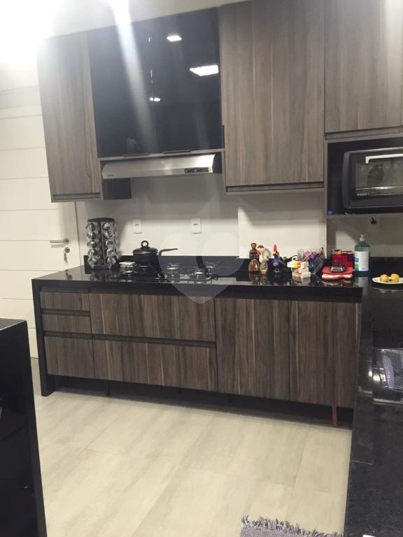 Venda Apartamento Santos Gonzaga REO238994 15