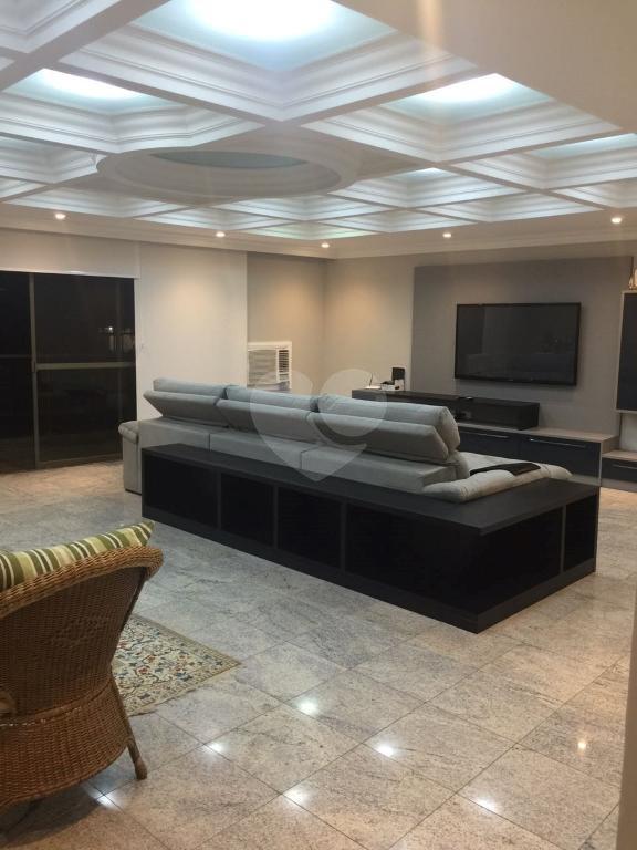 Venda Apartamento Santos Gonzaga REO238994 17