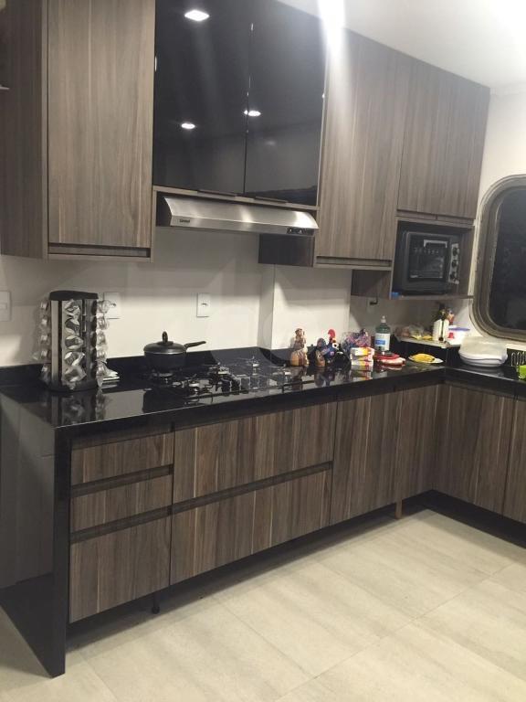 Venda Apartamento Santos Gonzaga REO238994 13