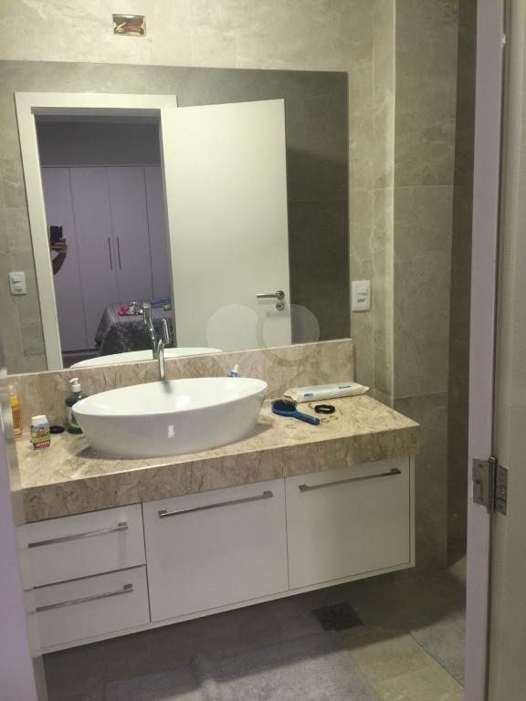 Venda Apartamento Santos Gonzaga REO238994 2