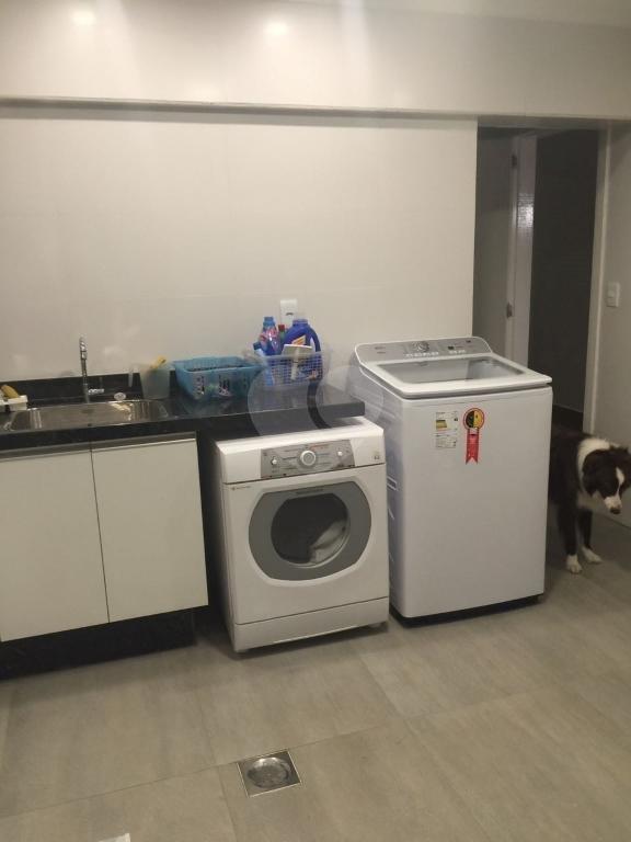 Venda Apartamento Santos Gonzaga REO238994 9