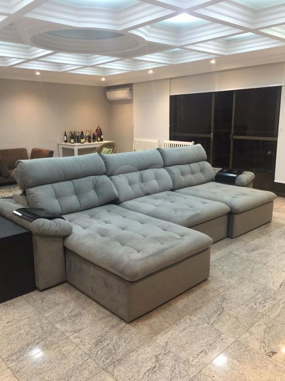 Venda Apartamento Santos Gonzaga REO238994 20