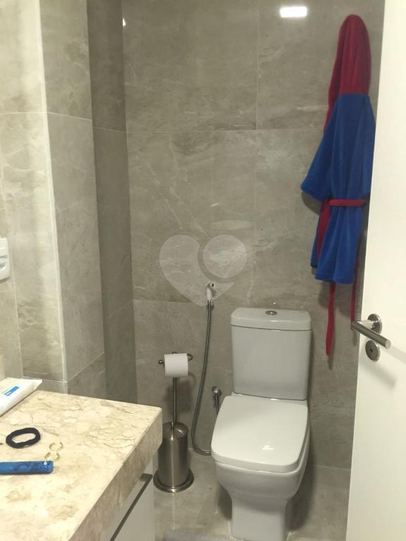 Venda Apartamento Santos Gonzaga REO238994 3