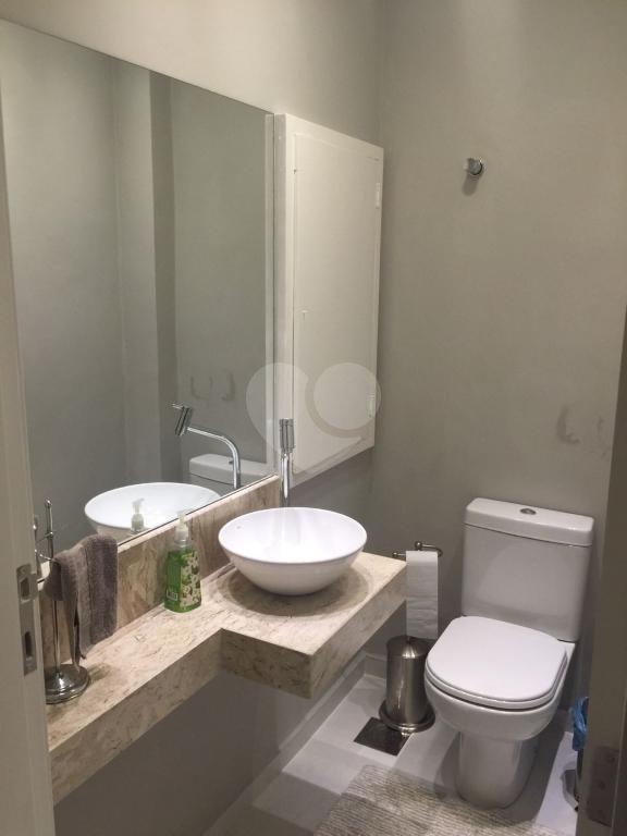 Venda Apartamento Santos Gonzaga REO238994 16
