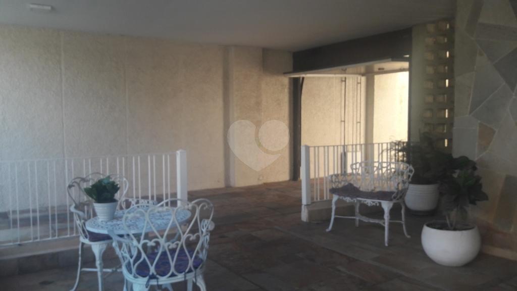 Venda Apartamento São Paulo Santana REO240690 9