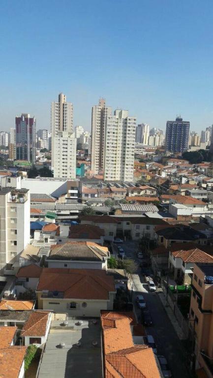Venda Apartamento São Paulo Santana REO240690 37