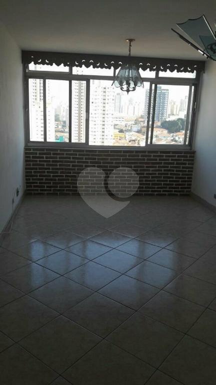Venda Apartamento São Paulo Santana REO240690 35