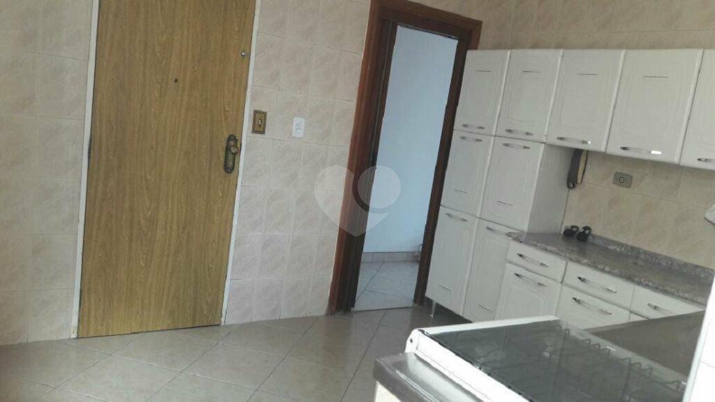 Venda Apartamento São Paulo Santana REO240690 29