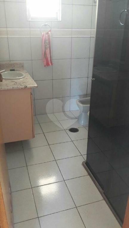 Venda Apartamento São Paulo Santana REO240690 30