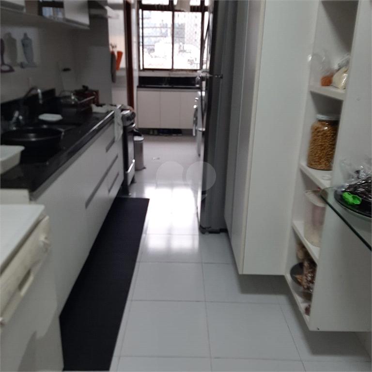 Venda Apartamento Vitória Praia Do Canto REO240699 22