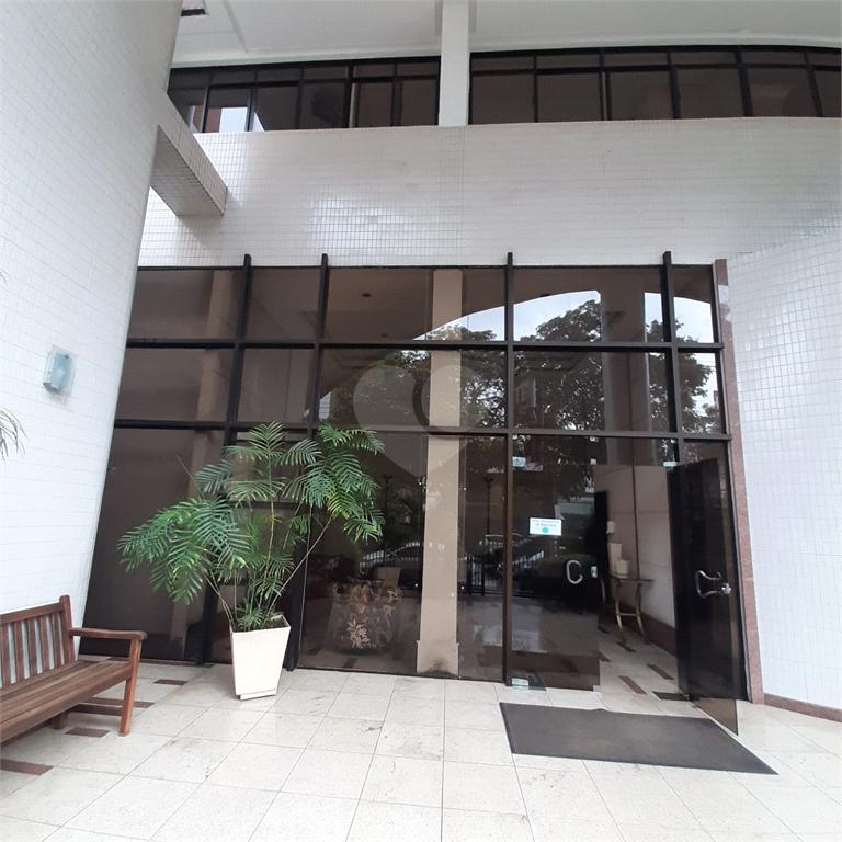 Venda Apartamento Vitória Praia Do Canto REO240699 38