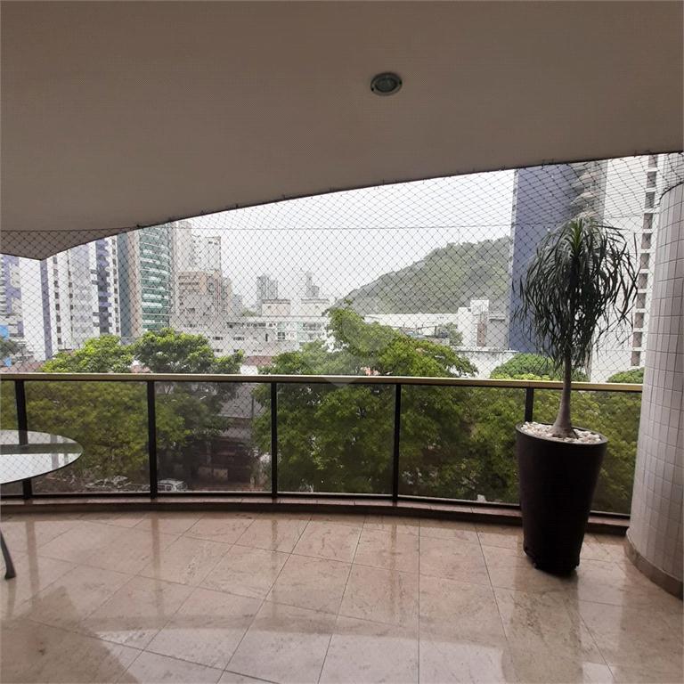 Venda Apartamento Vitória Praia Do Canto REO240699 4