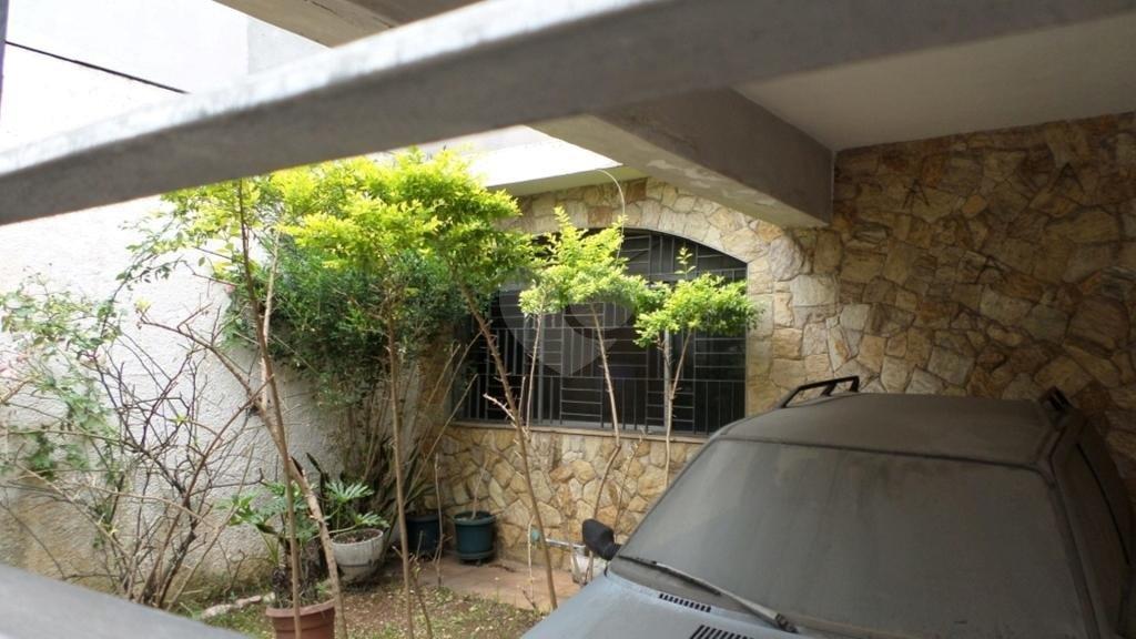 Venda Casa São Paulo Vila Guilherme REO240816 2