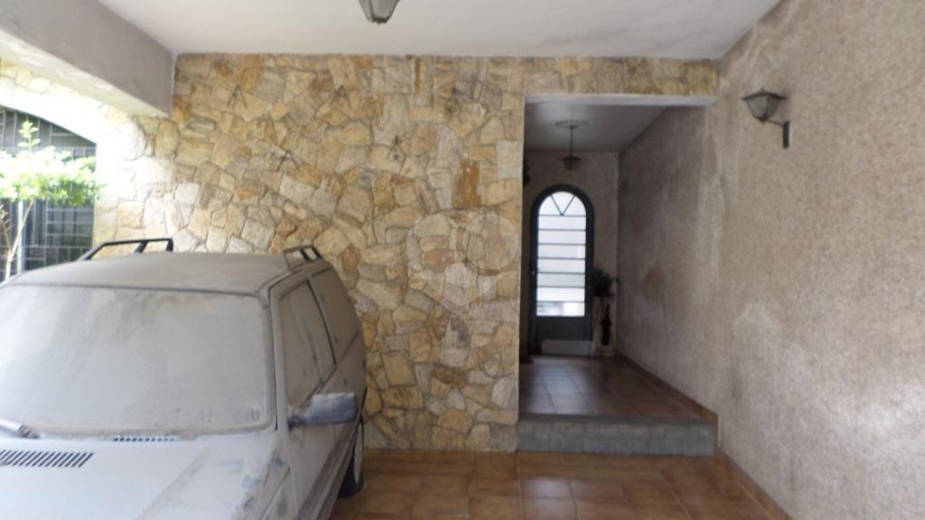 Venda Casa São Paulo Vila Guilherme REO240816 1