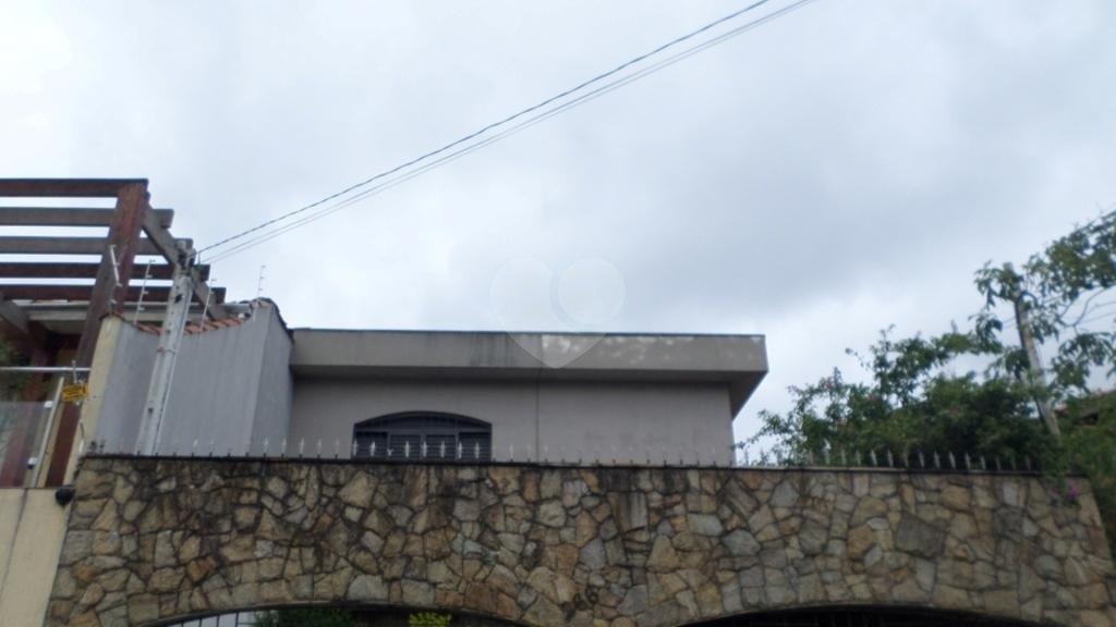 Venda Casa São Paulo Vila Guilherme REO240816 6
