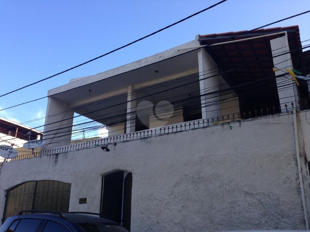 Venda Casa Salvador Pernambués REO241197 2