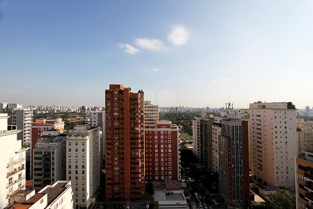 Venda Cobertura São Paulo Cerqueira César REO241343 12