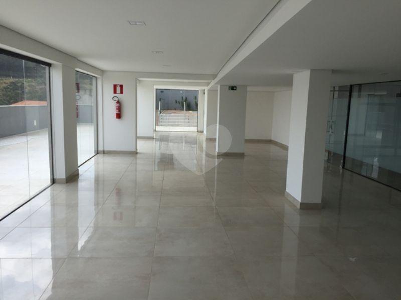 Venda Apartamento Belo Horizonte Santa Lúcia REO2416 3