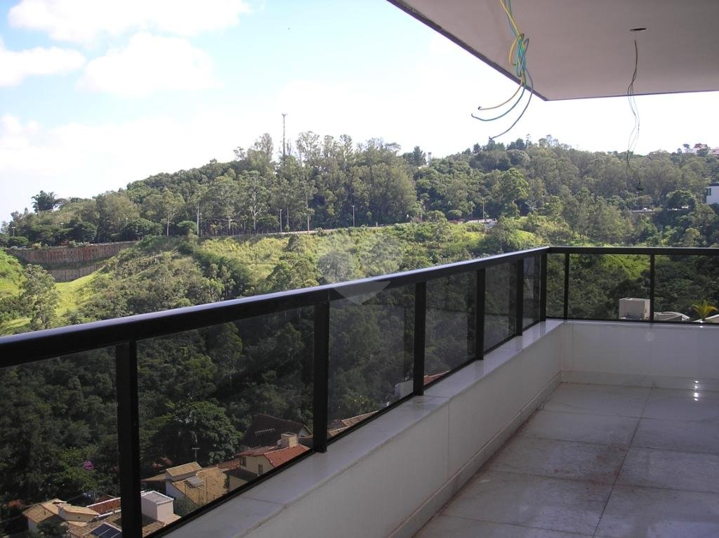 Venda Apartamento Belo Horizonte Santa Lúcia REO2416 10