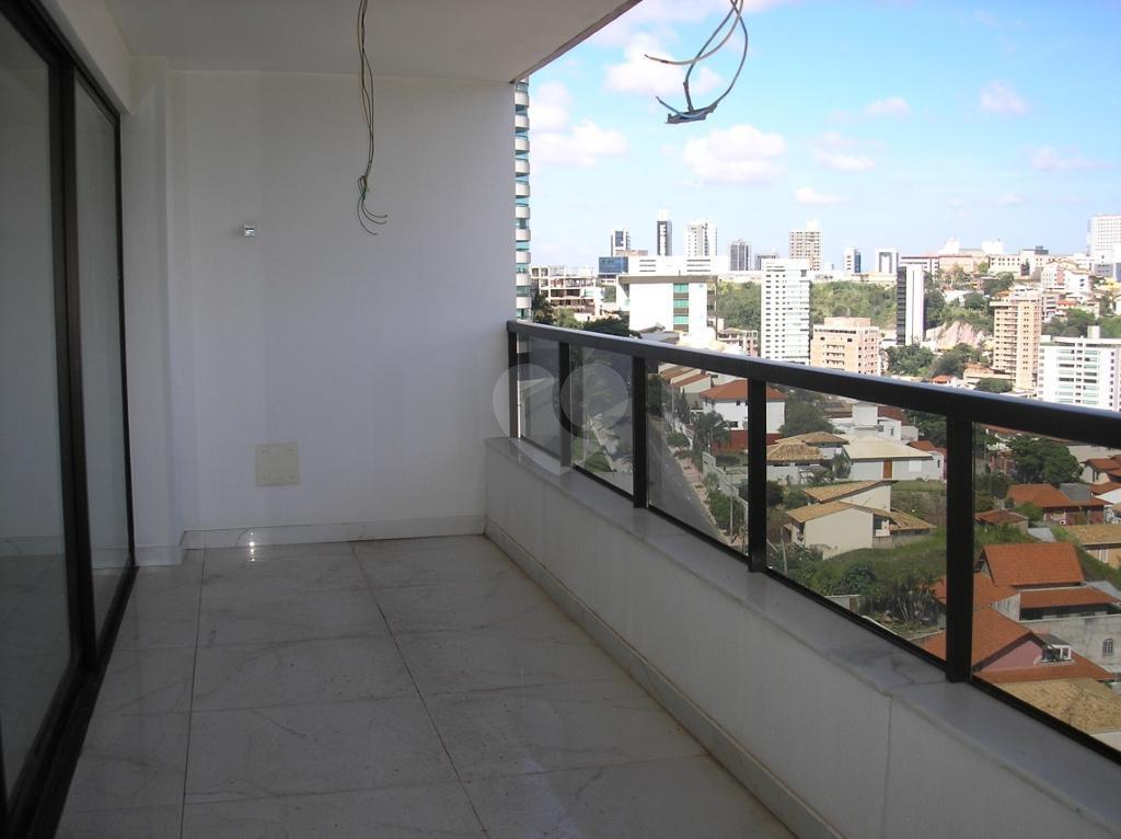 Venda Apartamento Belo Horizonte Santa Lúcia REO2416 9