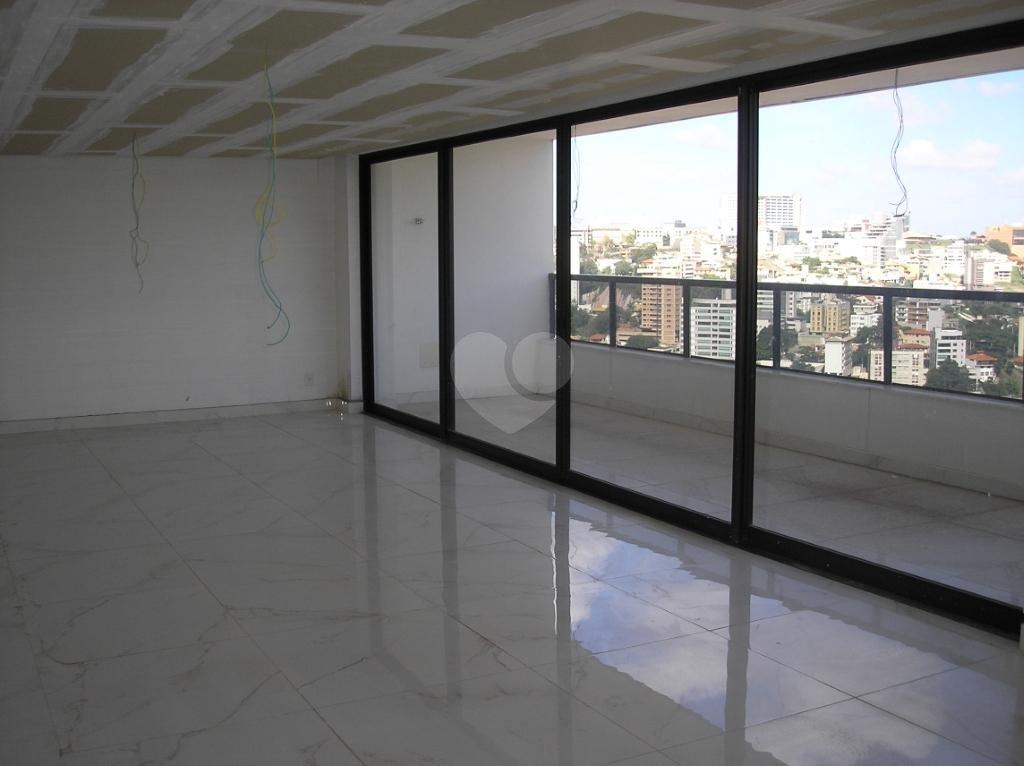 Venda Apartamento Belo Horizonte Santa Lúcia REO2416 6