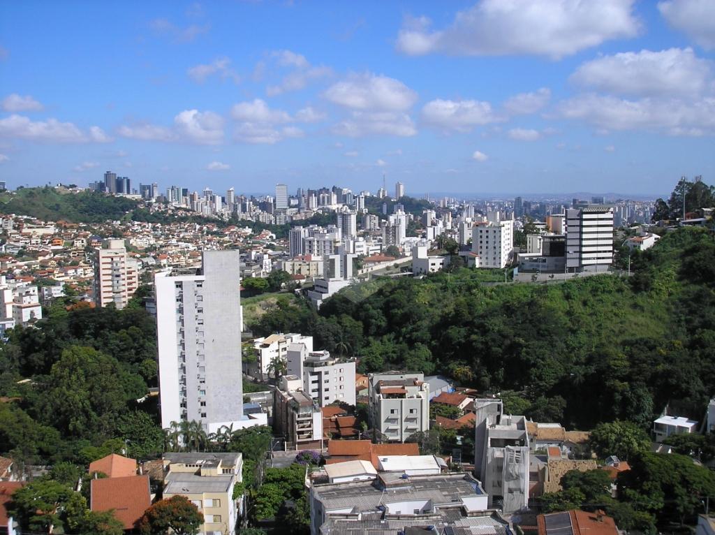 Venda Apartamento Belo Horizonte Santa Lúcia REO2416 11