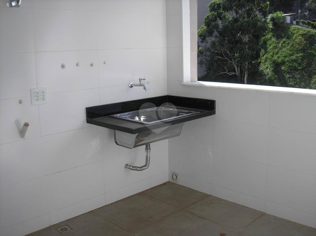 Venda Apartamento Belo Horizonte Santa Lúcia REO2417 35