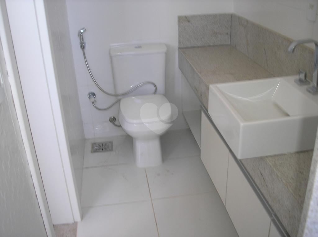 Venda Apartamento Belo Horizonte Santa Lúcia REO2417 29