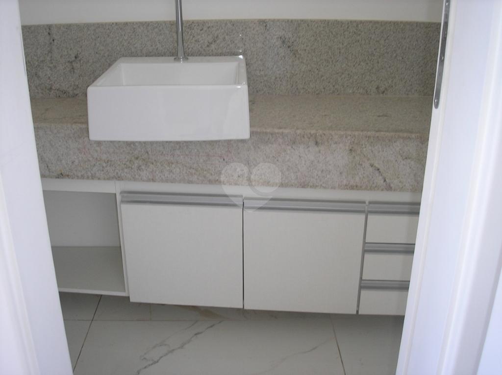 Venda Apartamento Belo Horizonte Santa Lúcia REO2418 13