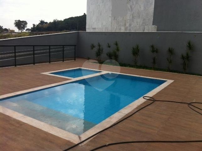 Venda Apartamento Belo Horizonte Santa Lúcia REO2418 4