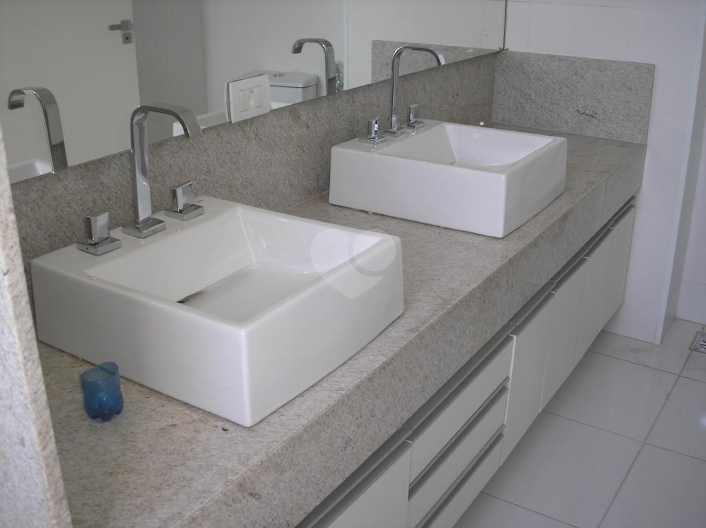 Venda Apartamento Belo Horizonte Santa Lúcia REO2419 20