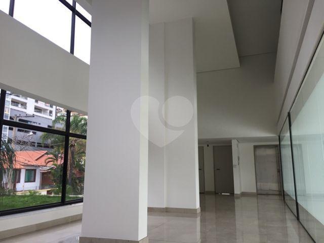 Venda Apartamento Belo Horizonte Santa Lúcia REO2419 3