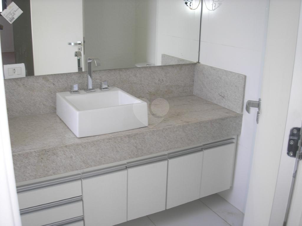 Venda Apartamento Belo Horizonte Santa Lúcia REO2420 31