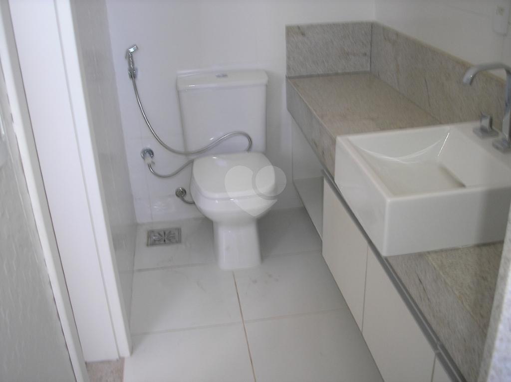 Venda Apartamento Belo Horizonte Santa Lúcia REO2420 29