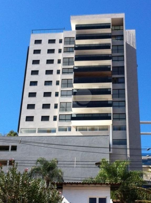 Venda Apartamento Belo Horizonte Santa Lúcia REO2420 1