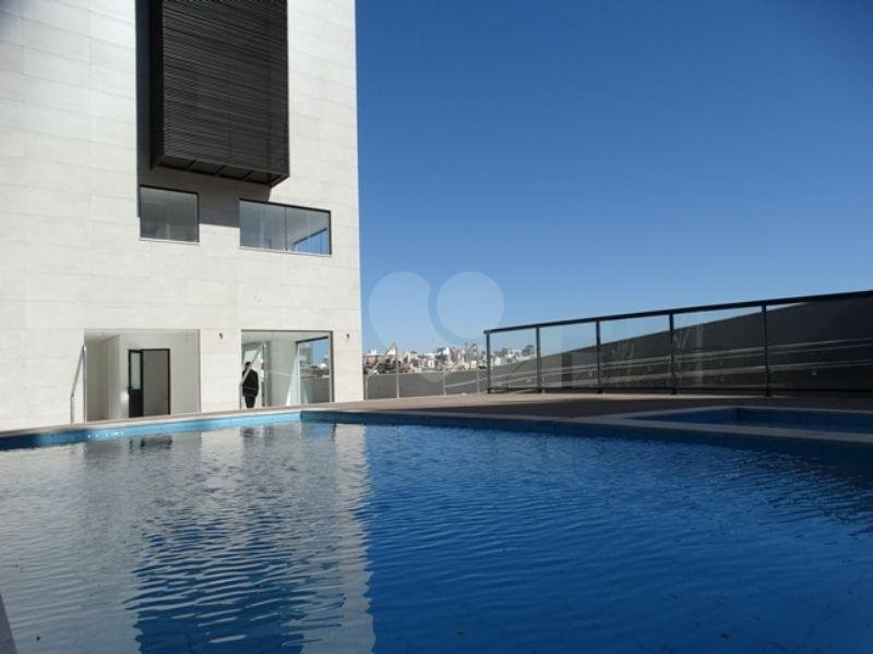 Venda Apartamento Belo Horizonte Santa Lúcia REO2421 4