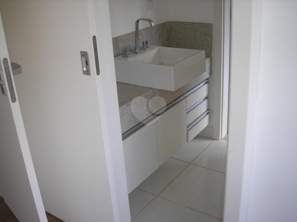 Venda Apartamento Belo Horizonte Santa Lúcia REO2421 25