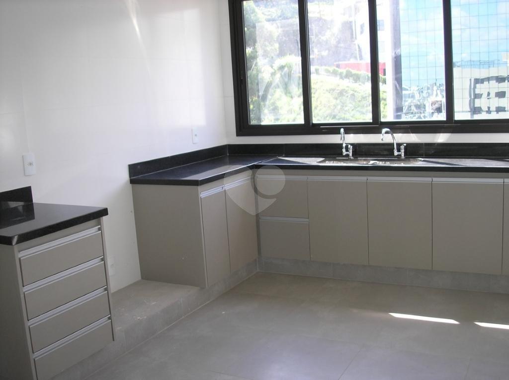 Venda Apartamento Belo Horizonte Santa Lúcia REO2421 34