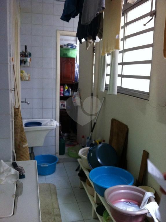 Venda Apartamento São Paulo Cerqueira César REO24308 18