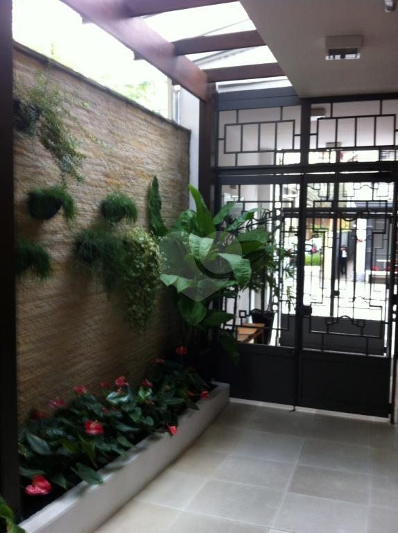 Venda Apartamento São Paulo Cerqueira César REO24308 27