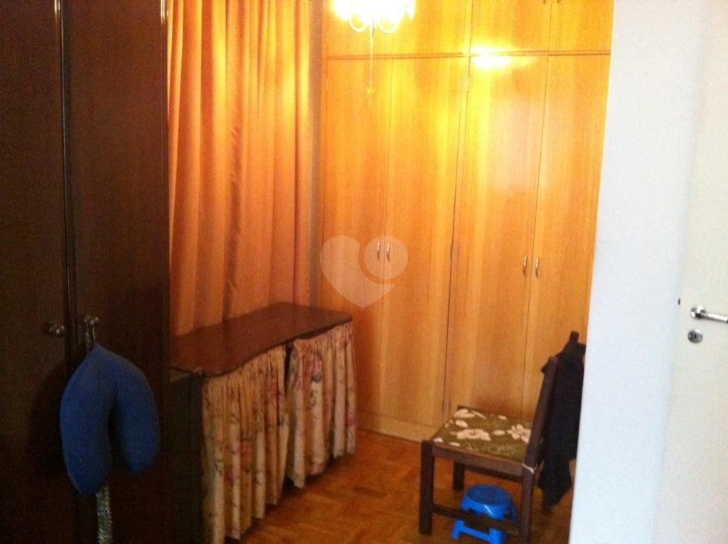 Venda Apartamento São Paulo Cerqueira César REO24308 22