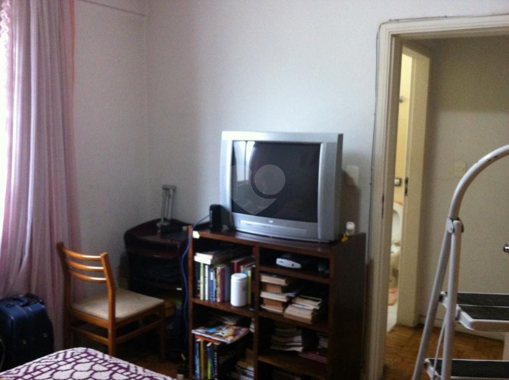 Venda Apartamento São Paulo Cerqueira César REO24308 20